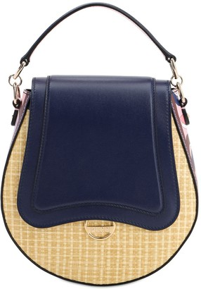 Emilio Pucci Dora Top Handle Bag