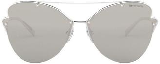 Tiffany & Co. TF3063 439547 Sunglasses