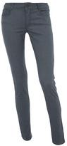 Dorothy Perkins Bailey mid grey ultra stretch super skinny jeans