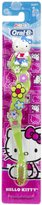 Hello Kitty Crest Zooth Toothbrush