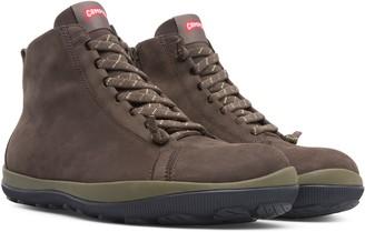 Camper Peu Pista Gore-Tex(R) Waterproof High Top Sneaker