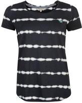 Soul Cal SoulCal Stripe T Shirt Ladies