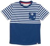 Sovereign Code Boys' Stars & Stripes Pocket Tee