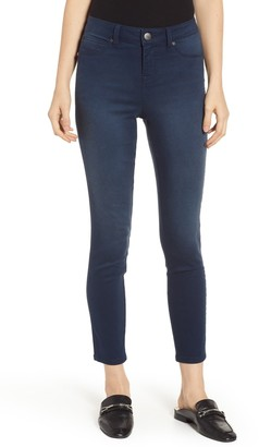 1822 Denim High Waisted Thermal Tech Skinny Jeans