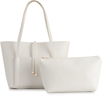 Mellow World Tory East-West Tote