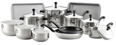 Farberware Classic Stainless Steel Cookware Set (17 PC)
