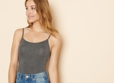 Garage Cami Bodysuit