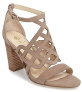 Isola Women's Despina Cutout Ankle Strap Sandal