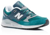 New Balance Women's 530 Lace Up Sneakers