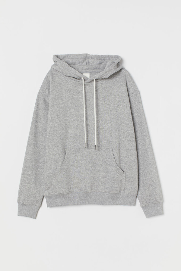 Thumbnail for your product : H&M Hoodie - Gray