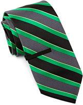 Jf J.Ferrar JF Celebration Stripe II Slim Tie