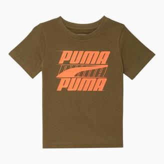 Puma Speed Toddler Graphic Tee