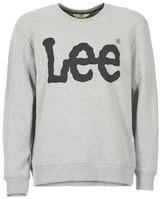 Lee LOGO SWS Grey