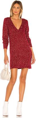 Lovers + Friends Lena Sweater Dress