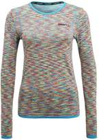 Craft ACTIVE COMFORT RUN Undershirt typhoon/poppy