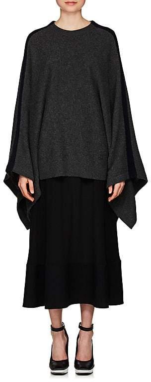 Givenchy Women's Knit Cashmere Poncho