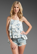 Insight Summer Rose Cami