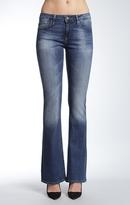 Mavi Jeans Ashley Bootcut In Mid Tribeca