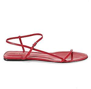The Row Women's Bare Flat Sandals