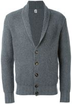 Eleventy shawl collar cardigan
