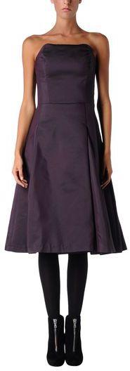 A.F.Vandevorst 3/4 length dress