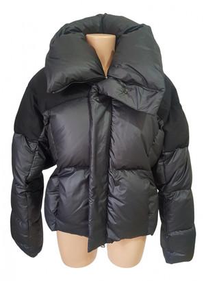 Vivienne Westwood Black Synthetic Coats