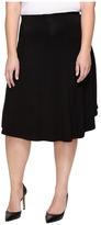 B Collection by Bobeau Curvy - Plus Size Mae Skirt Women's Skirt