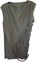 Maison Margiela Grey Dress