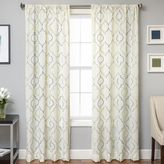Bed Bath & Beyond Monza Window Curtain Panel