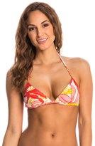 Vince Camuto Crete Flower Bikini Top 8145110