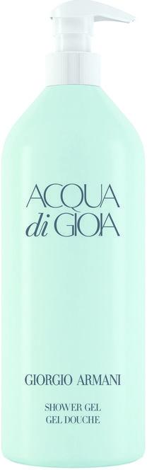 Giorgio Armani Acqua di Gioia Shower Gel