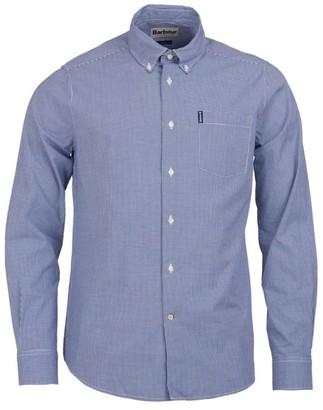 Barbour Gingham Shirt