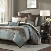 Bed Bath & Beyond Lincoln Square 8-Piece Comforter Set