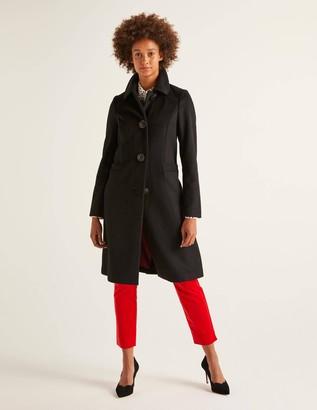 Wilbraham Coat
