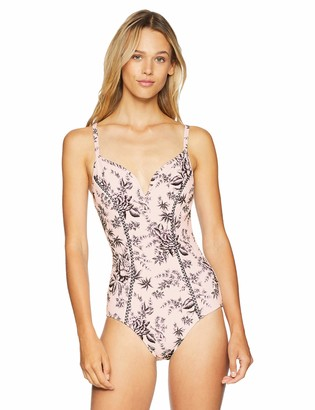 Seafolly Women's DD-Cup One Piece Swimsuit