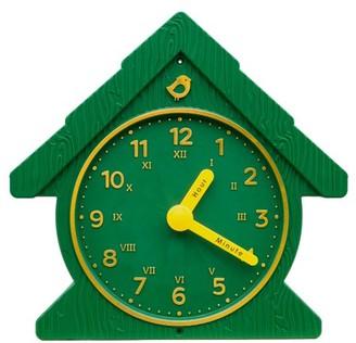 Gorilla Playsets Fun Time Clock Swing Set Accessory