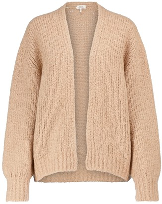 Dorothee Schumacher Luxury Lightness cashmere and silk cardigan