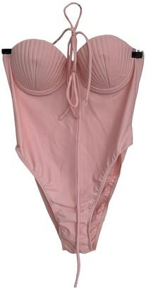 BEVZA Pink Swimwear for Women