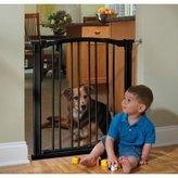 KidCo Premier Gateway Metal Safety Gate - Black