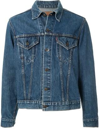 Levi's 1970s Levis 70505e denim jacket
