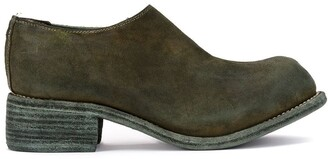 Guidi Slip-On Shoes
