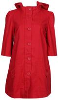 3Q Cotton Coat