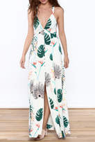Hommage Estelle Tropical Maxi