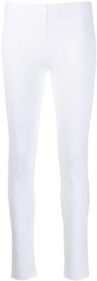Joseph mid-rise leggings