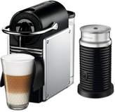 Nespresso De'Longhi Pixie Machine & Aeroccino