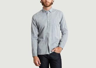 Oliver Spencer Clerkenwell Shirt - 15