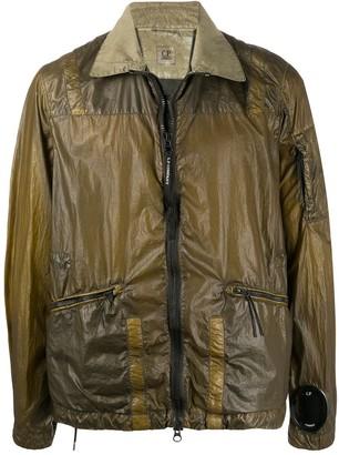 C.P. Company Cuff Lens Jacket