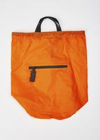 Hope orange zack bag