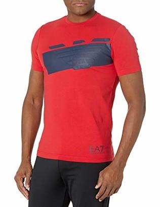 Emporio Armani Men's Cotton T-Shirt