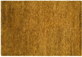 One Kings Lane Elton Hemp Rug - Caramel - 9'x12'